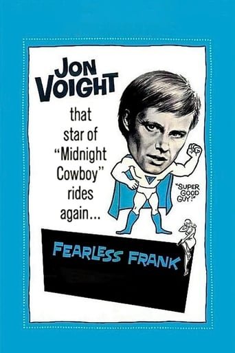 Poster of Fearless Frank