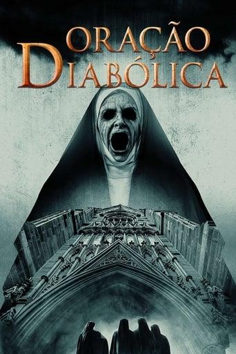 Imagem Oração Diabólica (2020)