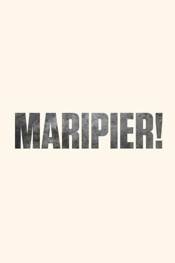 Poster of Maripier!