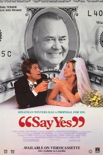 Watch Say Yes 1986 full online free