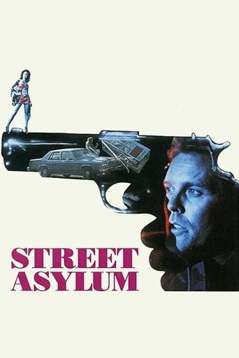 Poster of Street Asylum