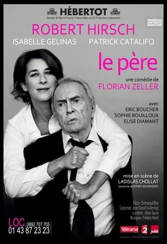 Poster of Le père