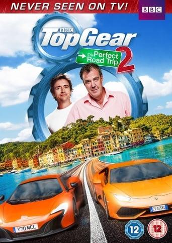 Aukščiausia pavara. Tobula kelionė 2 / Top Gear: The Perfect Road Trip 2 (2014)