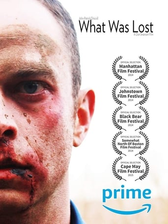 Watch What Was Lost Free Movie Online