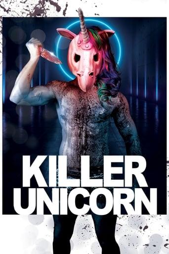 Killer Unicorn - Poster