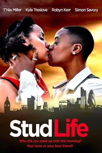 Poster of Stud Life