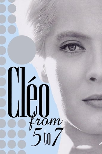 cleo from 5 to 7 Cl&eacuteo from 5 to 7 (dvd) writer-director agnès varda is seldom mentioned among the first-rank french new wave directors for any number of reasons:.