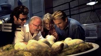 Парк Юрського періоду (1993)