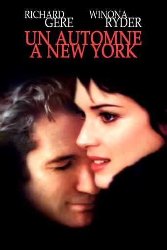 Poster of Un Automne à New York