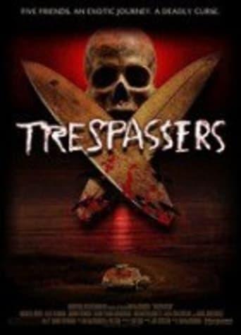 Poster of Trespassers