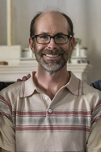 Image of Brian Huskey