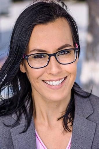 Image of Corinne van den Heuvel