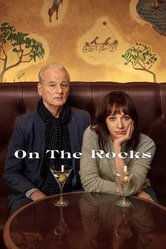 On the Rocks Torrent (2020) Legendado HDCAM 720p – Download