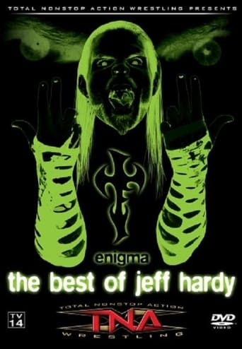 Poster of TNA Wrestling: Enigma - The Best of Jeff Hardy