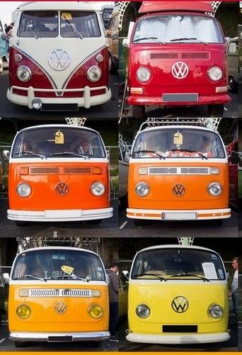Der VW-Bus - Ein Transporter für die Welt