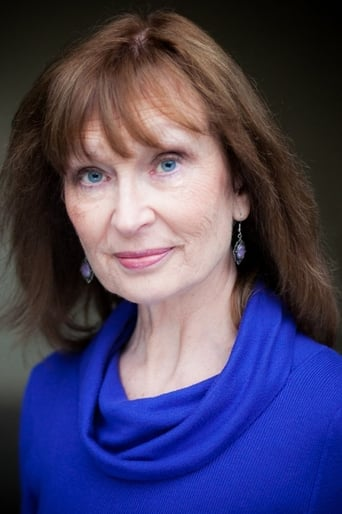 Image of Martina McClements