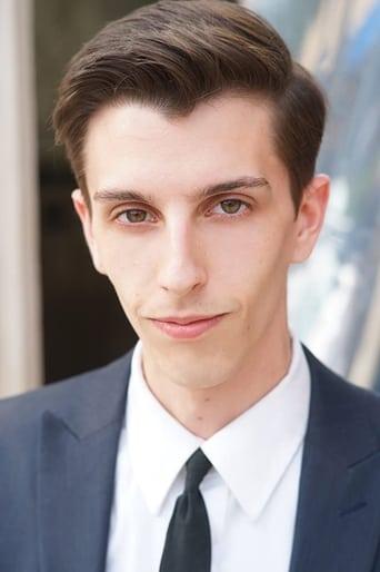 Image of Trent Longo