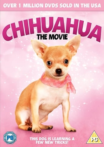Poster of Chihuahua: The Movie