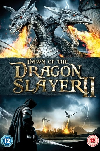Poster of Dawn of the Dragonslayer II