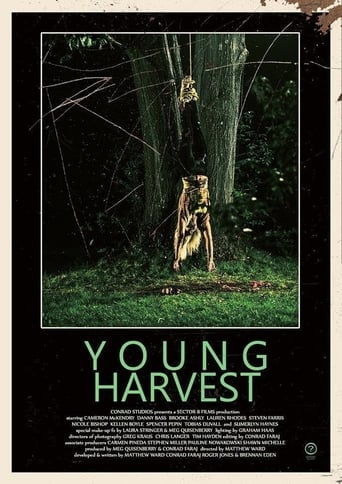 Poster of Young Harvest