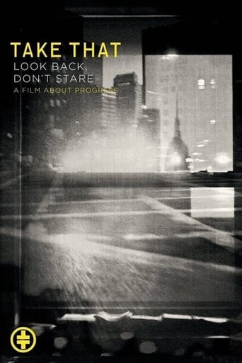 Take That: Look Back, Don't Stare