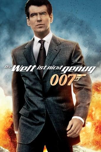 James Bond 007 - Die Welt ist nicht genug
