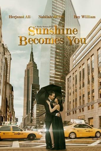 Poster of Sunshine Becomes You