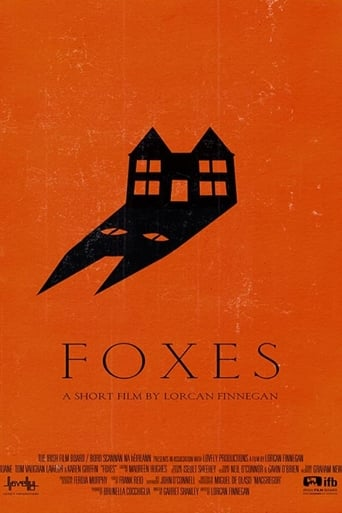 Poster of Foxes