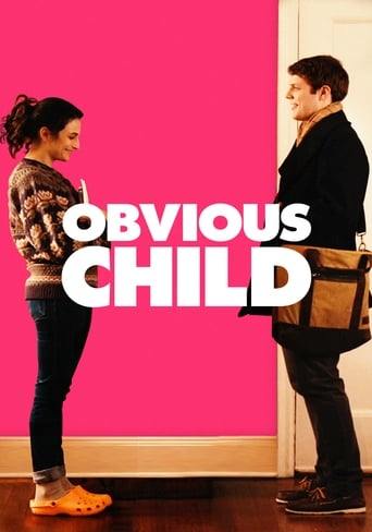 Poster of Obvious Child