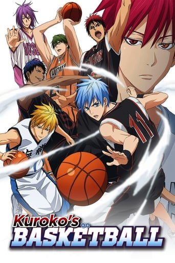 Watch Kuroko's Basketball full movie online 1337x