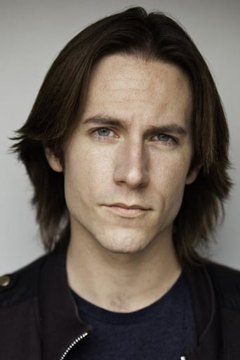 Matthew Mercer alias Leon S. Kennedy