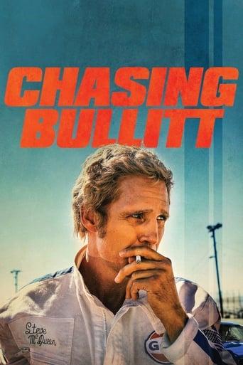 Poster of Chasing Bullitt