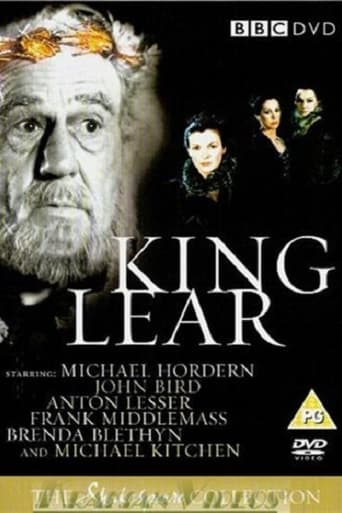 Poster of King Lear