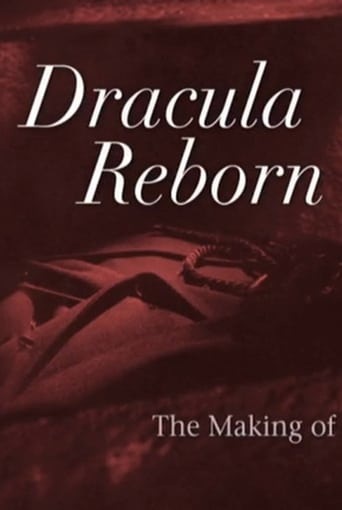 Dracula Reborn: The Making of a Hammer Classic
