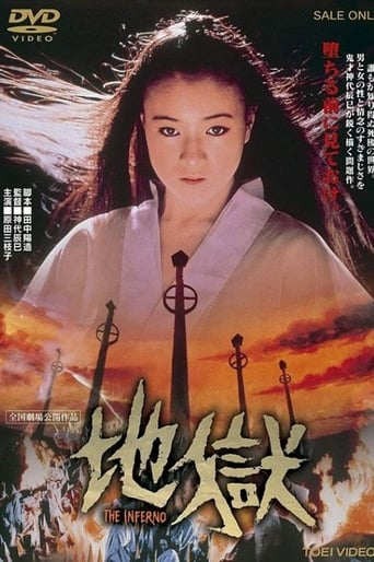 Poster of The Inferno