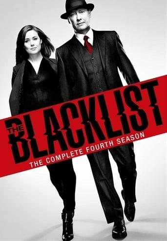 The Blacklist: الموسم 4