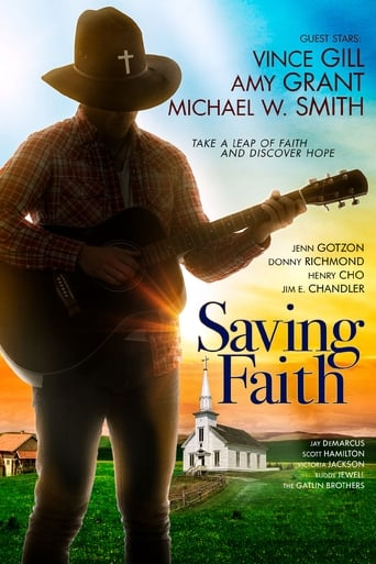 Poster of Saving Faith