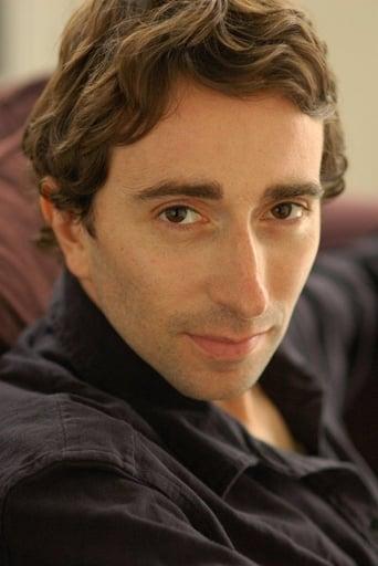 Image of Daniel London
