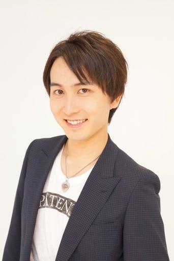 Image of Yoshiki Nakajima