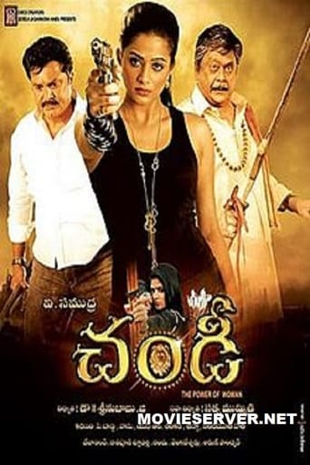 Chandi: The Power of Woman (Hindi Dubbed)