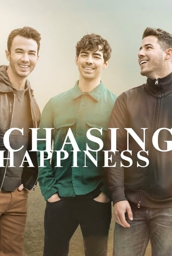 Poster of Chasing Happiness