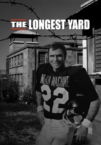 The Longest Yard image
