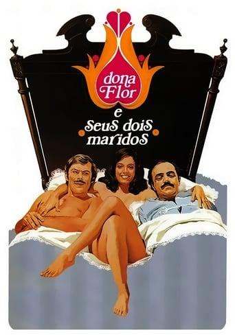 Dona Flor e Seus Dois Maridos - Poster