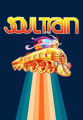 Poster of Soul Train