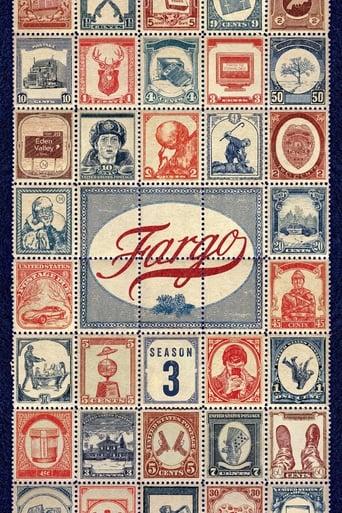 Fargo (2017) 3 Sezonas