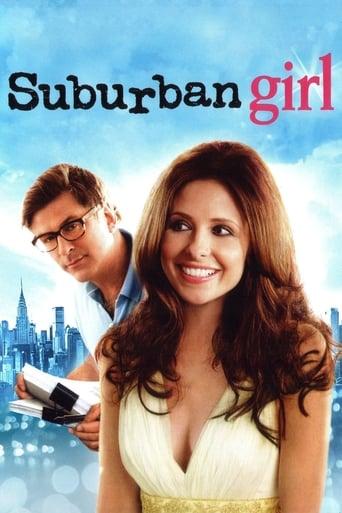 Poster of Suburban Girl