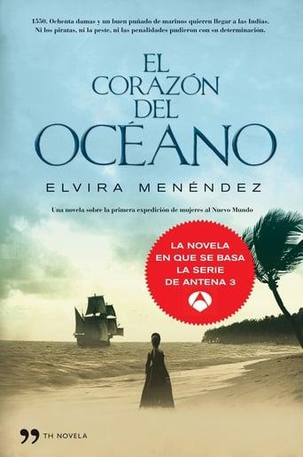 El corazon del oceano El corazón del océano