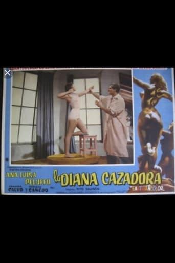 Watch La Diana cazadora 1957 full online free