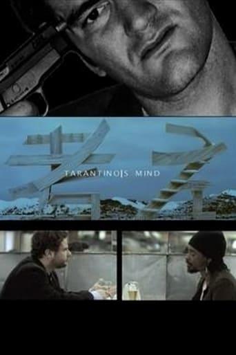 Watch Tarantino's Mind full movie online 1337x