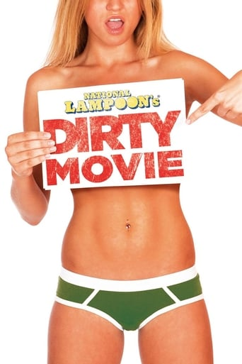 Poster of Dirty Movie